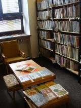nabídka knih pro děti a mládež