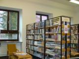 kniha akcí v knihovně